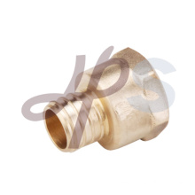 Brass PEX male coupling